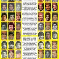 Roosevelt High School Football 80s All-Decade Team