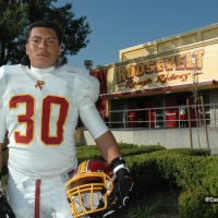 Rider Alumni TV  Ep. 4 w/ special guest, Jeremy Aguilar #30 Class of 2008