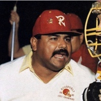 "Rider Alumni TV - Special Guest: Legendary Coach Richard ""Dickie"" Guillen"