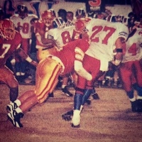 1995 East Los Angeles Classic - Roosevelt Rough Riders vs Garfield Bulldogs