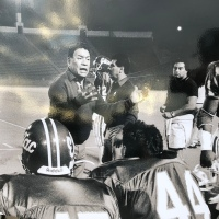 Coach and legendary community member Al Padilla passes away at 90
