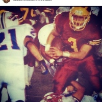 Rider Alumni TV S2 Ep 7 Cesar Guerrero #3 Class of 2000 Friday 4/16 @ 7pm PST